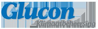 Logo Glucon Klimaatbeheersing B.V.